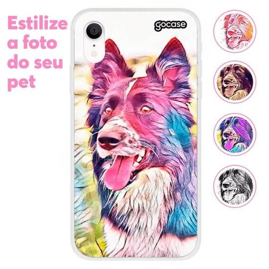 Capinha para celular Meu Pet