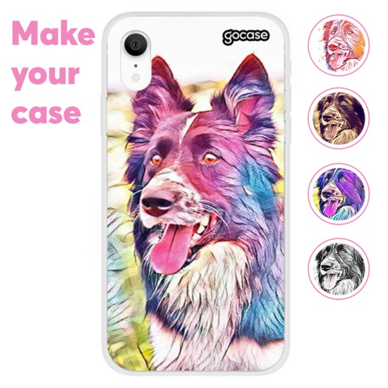 Pet Style Phone Case