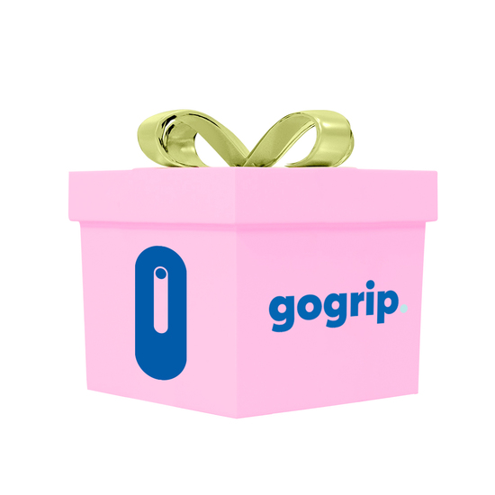 GoGrip - Mystery