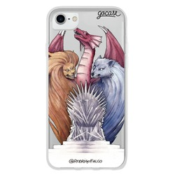 War of Thrones  Phone Case