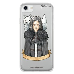 King Crow  Phone Case