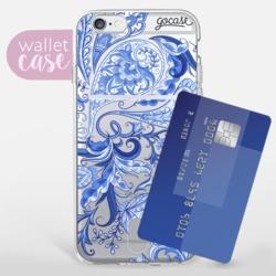 Arabesque - Wallet  Phone Case