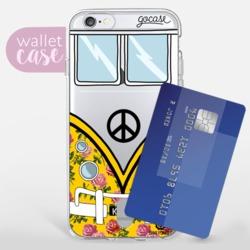 Kombi - Wallet  Phone Case