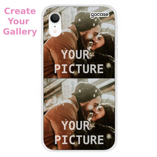 My Gallery Phone Case