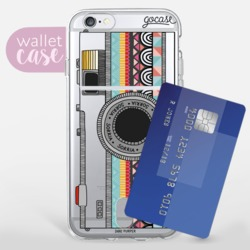 Say Cheese - Wallet  Phone Case