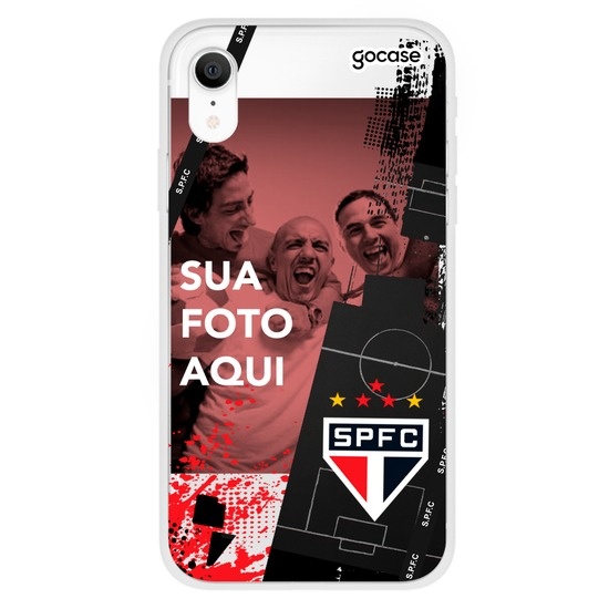 Capinha para celular São Paulo - Picture Moldura