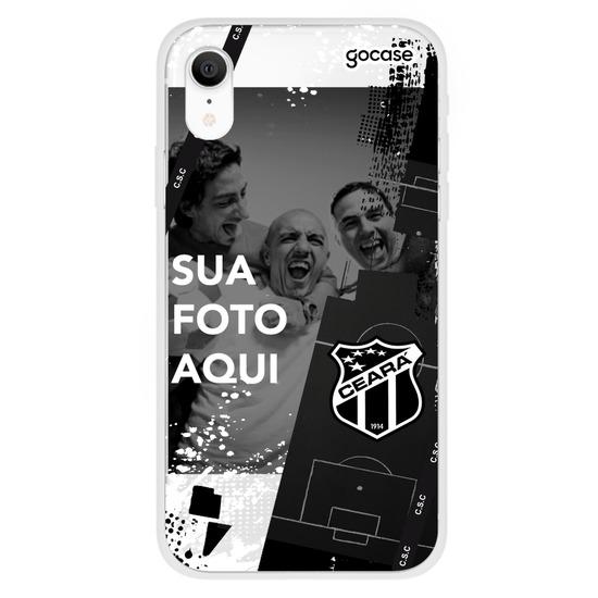 Capinha para celular Ceará - Picture Moldura