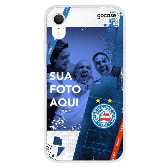 Capinha para celular Bahia - Picture Moldura