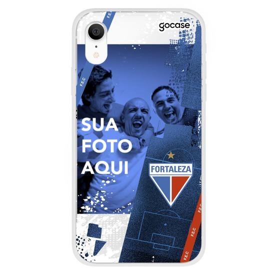Capinha para celular Fortaleza - Picture Moldura