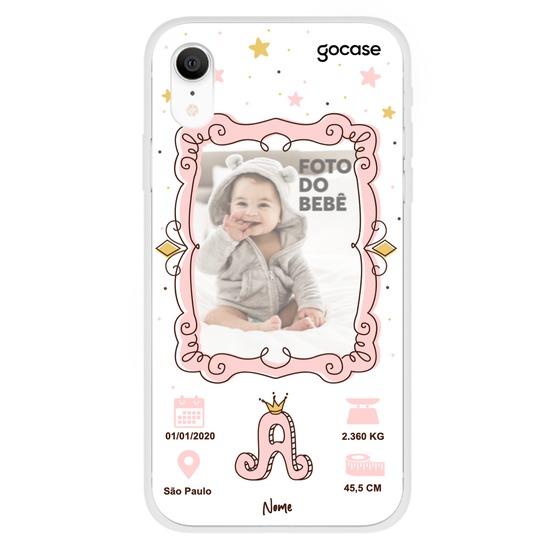 Capinha para celular Picture - Meu Bebê