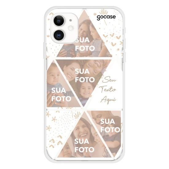 Capinha para celular Picture Álbum de Família