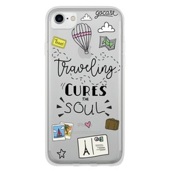 Traveling Phone Case