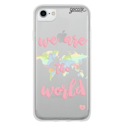 We are Phone Case
