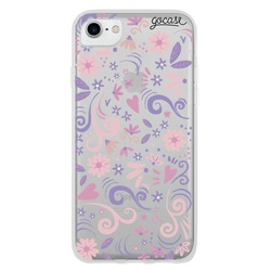 Pink Floral Phone Case