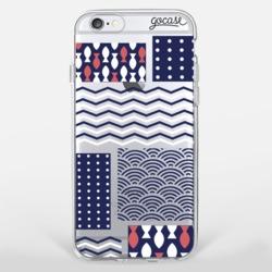 Sailor Uniform Phone Case
