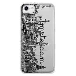 Amsterdam City Phone Case