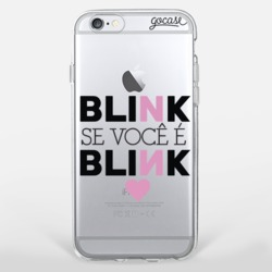 Capinha para celular Blink