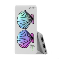 Power Bank Slim Portable Charger (5000mAh) - Mermaid Clothes