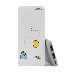 Power Bank Slim Portable Charger (5000mAh) - Pac