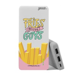 Carregador Portátil Power Bank (10000mAh) - Fries