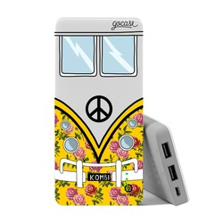 Carregador Portátil Power Bank (10000mAh) - Kombi