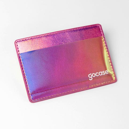 Wallet Cardpocket - Iridescent