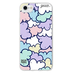 Candy Clouds Phone Case