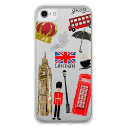 London Things Phone Case