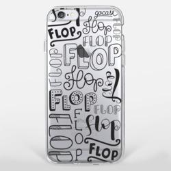 Capinha para celular Flop