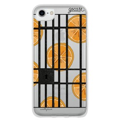 Bars Phone Case