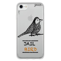 Jail Bird Phone Case