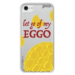 Eggo Phone Case