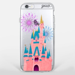 Enchanted Castle Phone Case