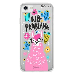 No Problama Phone Case