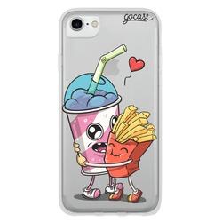 Milkshake And Fries Phone Case