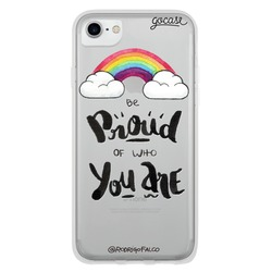 Cover Be Proud