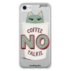 Talkie Phone Case