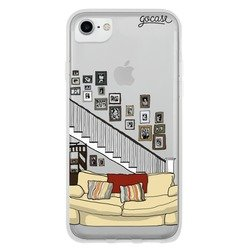 Stairs Phone Case