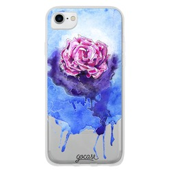 Watercolor Rose  Phone Case