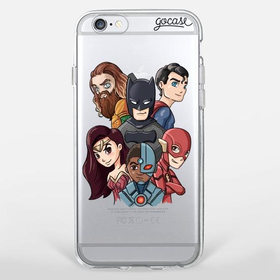 Liga dos Heróis