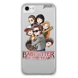 Babysitter Phone Case