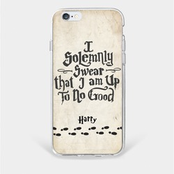 Marauder's Map Phone Case