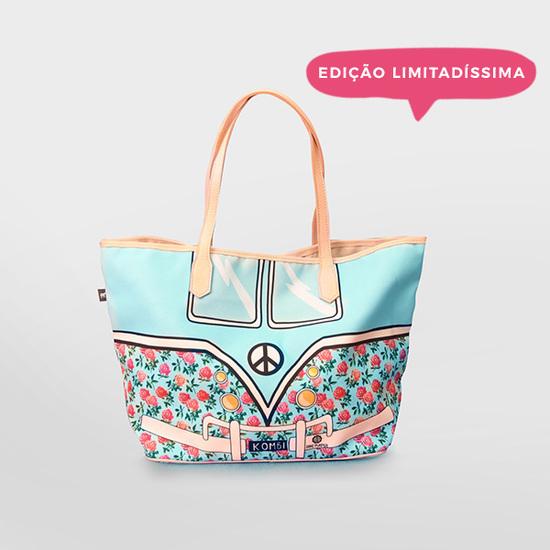 Bolsa Gocase Bag - Kombi