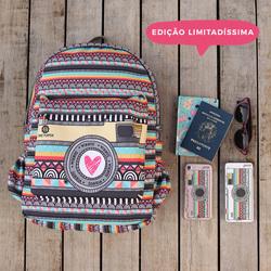 Mochila Gocase Bag - Câmera
