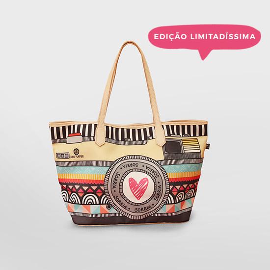 Bolsa Gocase Bag - Câmera
