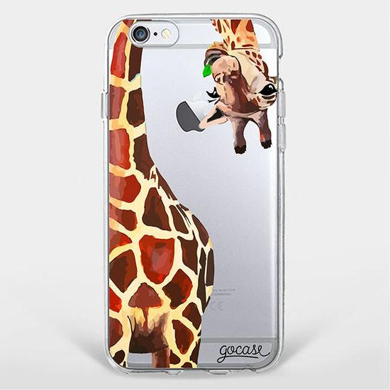 Giraffe Phone Case Gocase