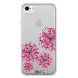 Pink Bubbles Phone Case