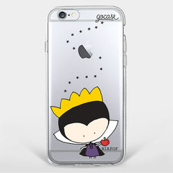 Evil Queen Phone Case