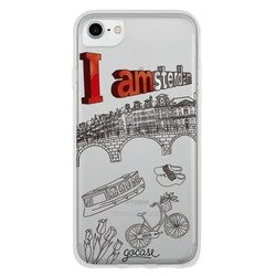 Amsterdam Phone Case