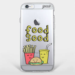 Capinha para celular Food Good